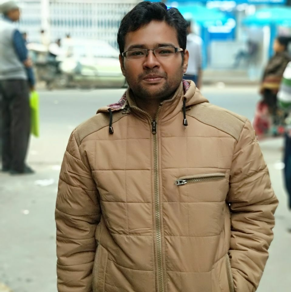 Pradip Debnath - Freelance WordPress Developer & Digital Marketer in Kolkata