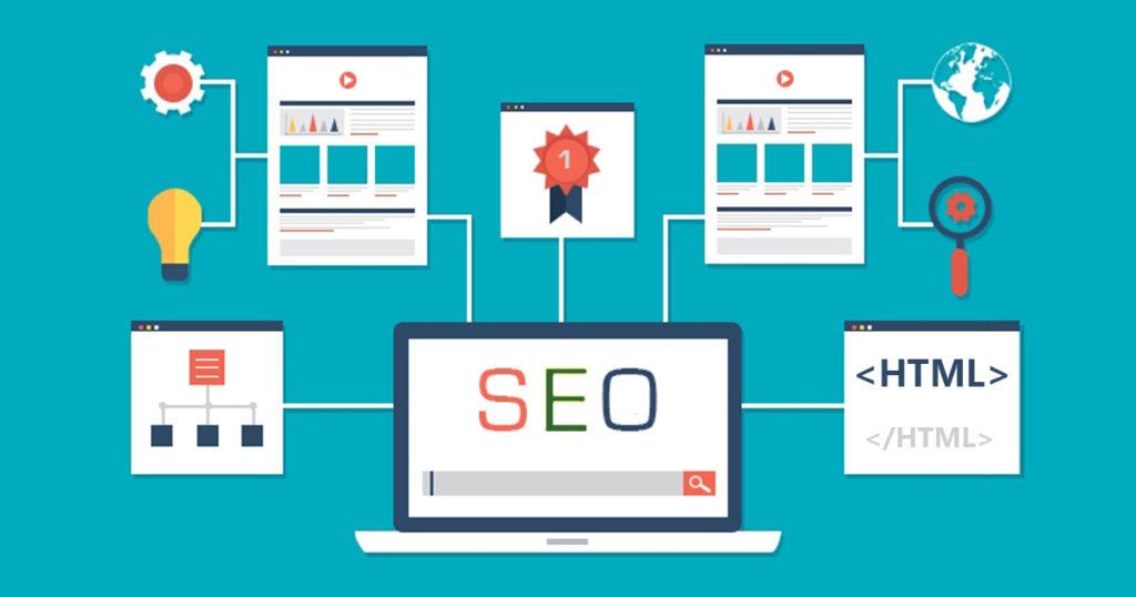 SEO Optimized Web Design