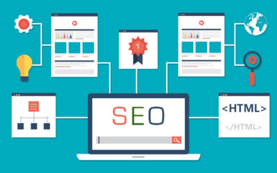 SEO Optimized Web Design