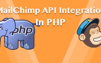 MailChimp API Integration in PHP